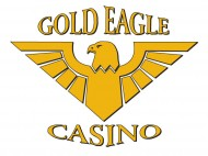 Gold Eagle Casino logo