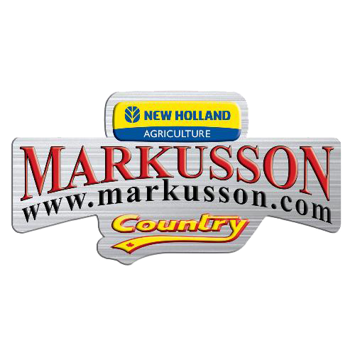 Markusson New Holland